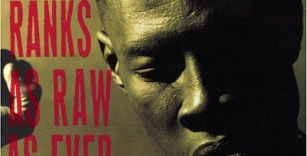 Shabba Ranks - As Raw As Ever (usado)