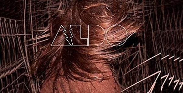 Aldo - Giant Flea (novo)