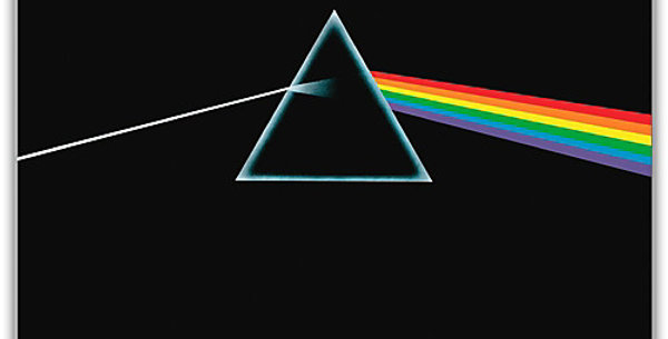 Pink Floyd - Dark Side Of The Moon (novo)