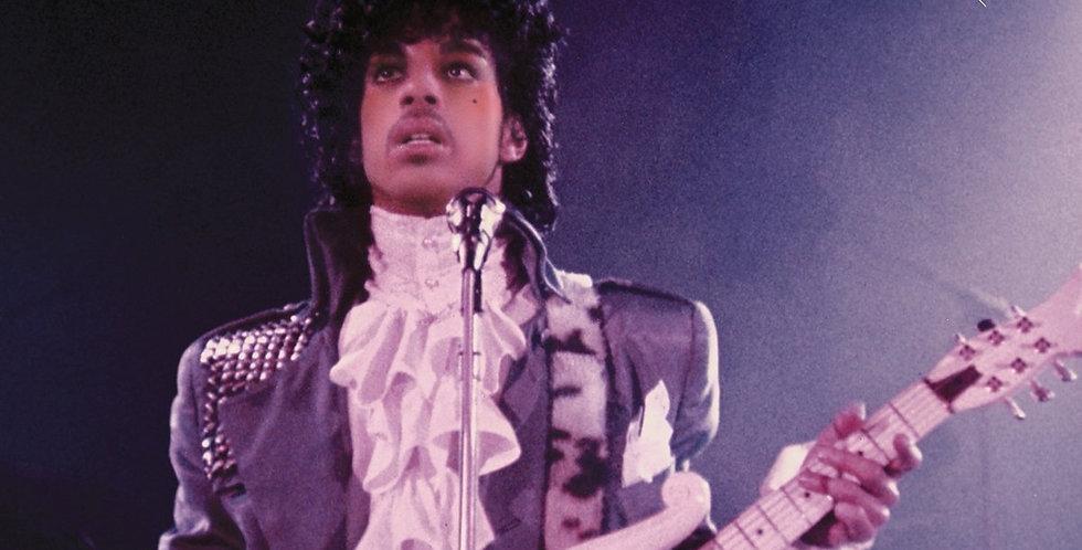 Prince – Purple Rain (Specially - Priced 2 – Cut Maxi Single) - novo