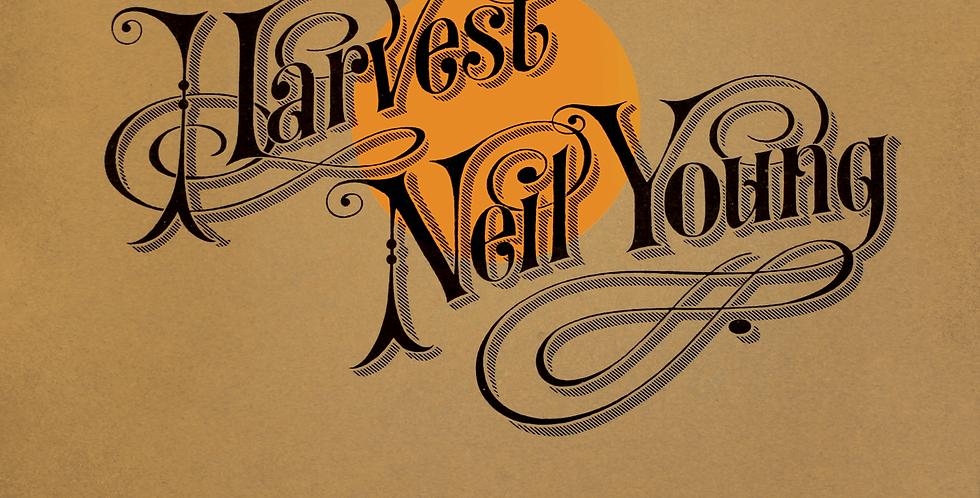 Neil Young - Harvest (novo)