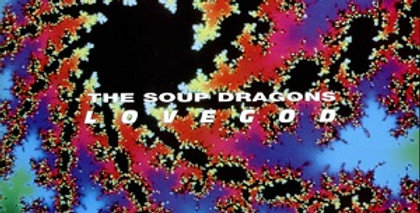 The Soup Dragons - Lovegod (usado)