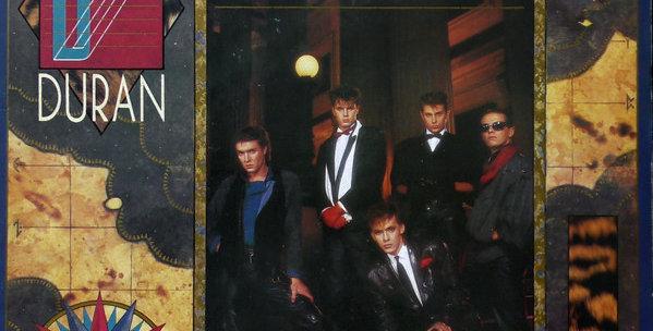 Duran Duran - Seven and the Ragged Tiger (usado)