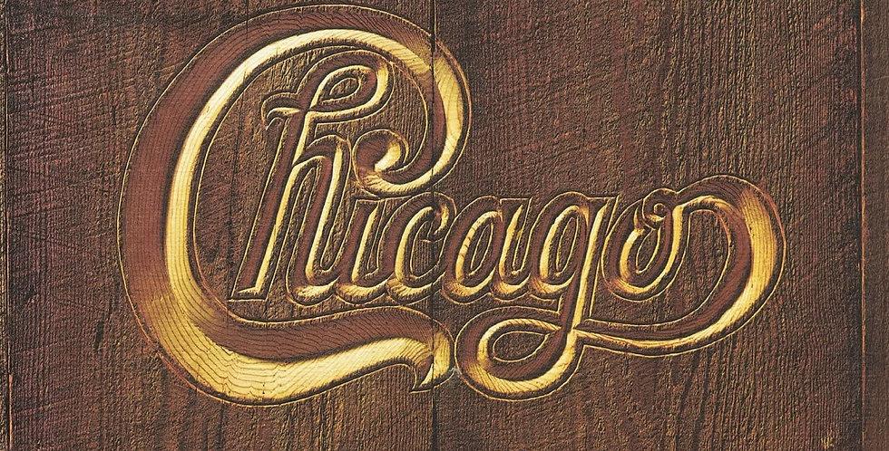 Chicago - V (usado)