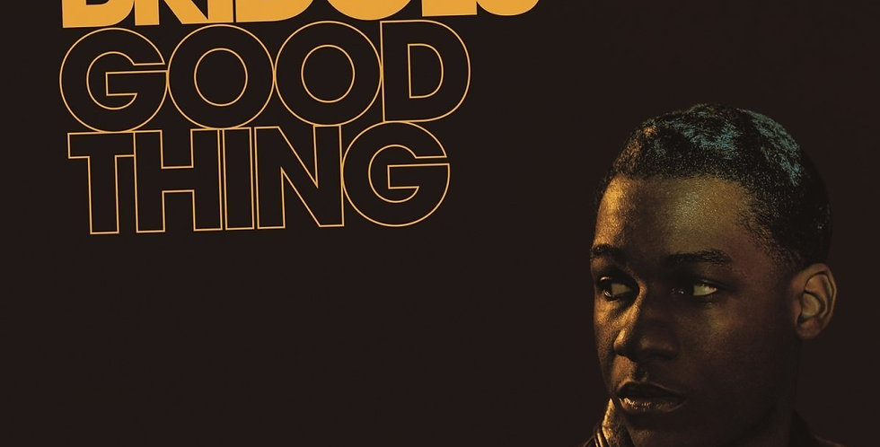 Leon Bridges - Good Thing (novo)