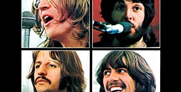 The Beatles - Let It Be (novo)