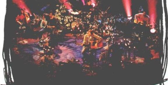 Nirvana – Unplugged In New York (novo)