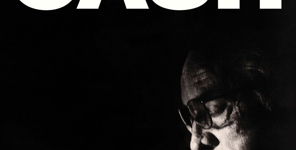 Johnny Cash - American IV: The Man Comes Around (novo)