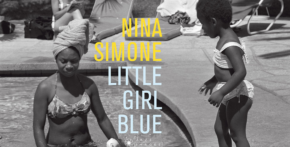 Nina Simone - Little Girl Blue (novo)