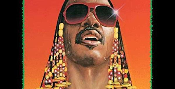 Stevie Wonder - Hotter Than July (novo)