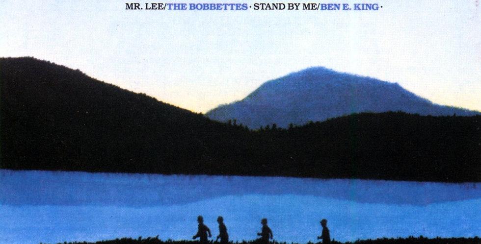 Stand By Me - Soundtrack (usado)