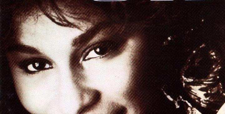 Chaka Khan - C K (usado)