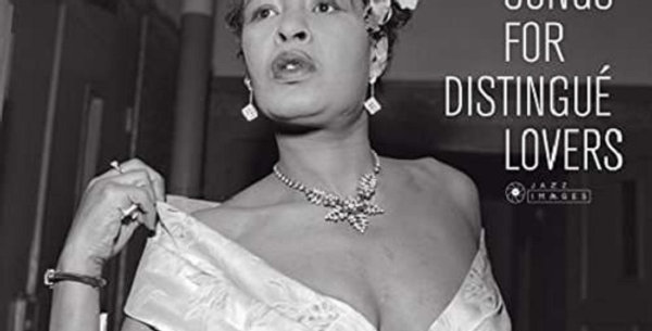 Billie Holiday - Songs For Distingue Lovers (novo)