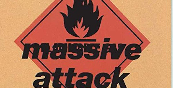 Massive Attack - Blue Lines (novo)