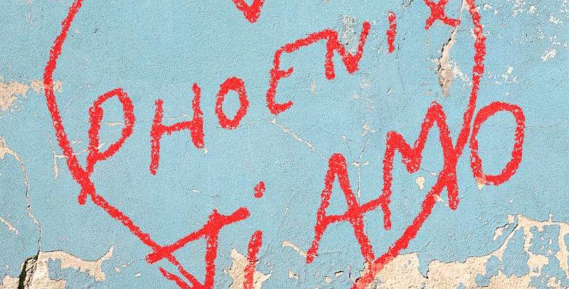 Phoenix - Ti Amo (novo)