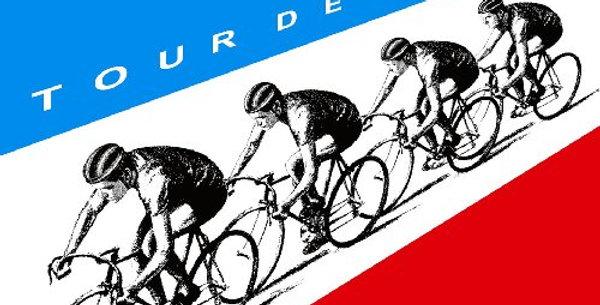 Kraftwerk - Tour De France (novo)