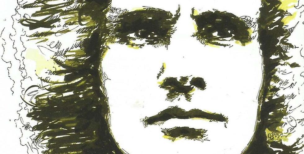 Roberto Carlos - 1971 (usado)