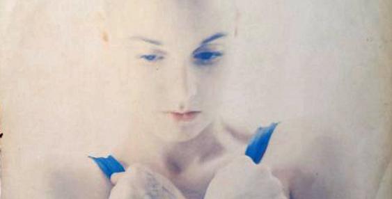 Sinéad O'Connor - The Lion and The Cobra. (usado)