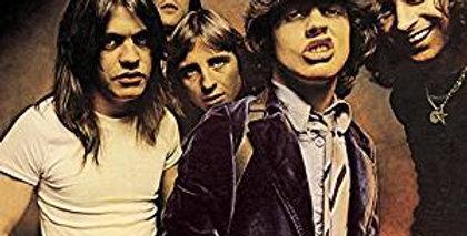 AC/DC - Highway To Hell (novo)