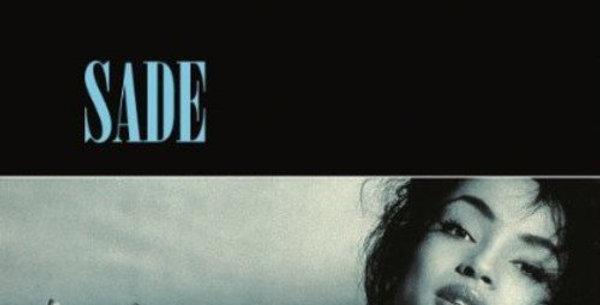 Sade - Diamond Life (usado)