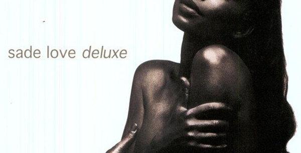 Sade - Love Deluxe (novo)