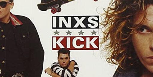 INXS - Kick (usado)