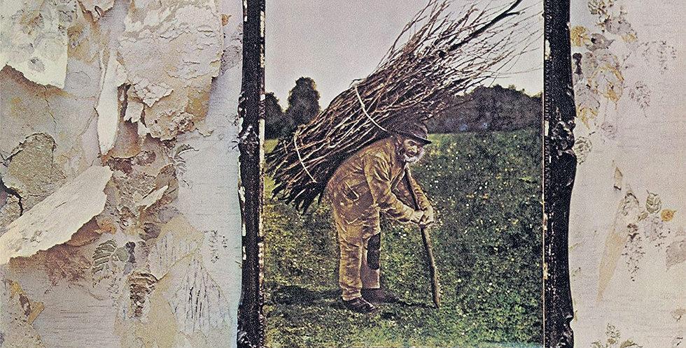 Led Zeppelin - IV (usado)