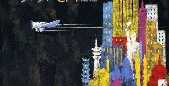 J.J. Cale - Travel-Log (usado)