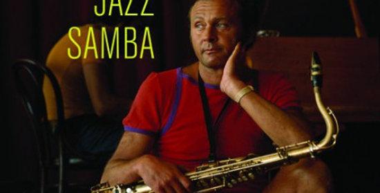 Stan Getz | Charlie Byrd - Jazz Samba (novo)