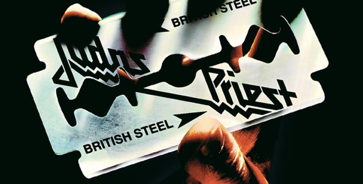 Judas Priest - Britsh Steel (novo)