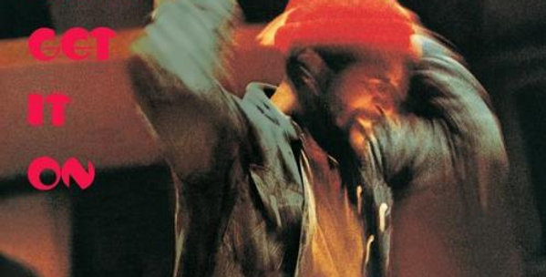 Marvin Gaye - Let's Get It On (novo)