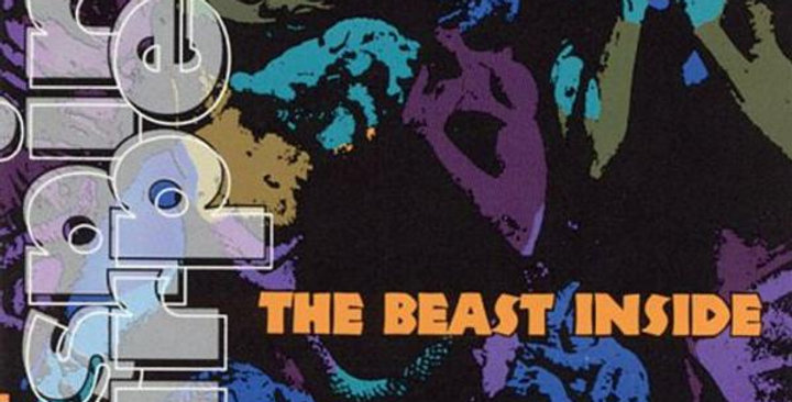 Inspiral Carpets - The Beast Inside (usado)