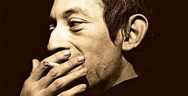 Serge Gainsbourg - Avec Amour (novo)