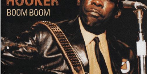 John Lee Hooker - Boom Boom (novo)