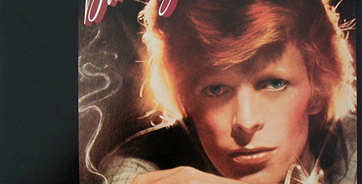 David Bowie - Young Americans (novo)