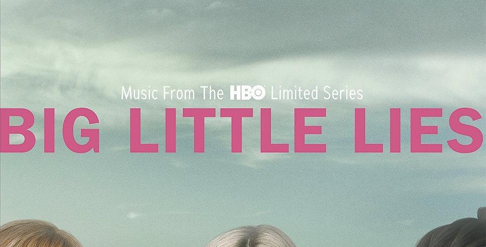 Big Little Lies - Soundtrack (novo)