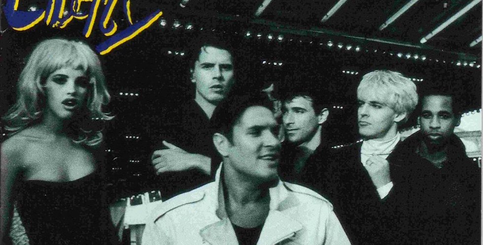 Duran Duran - Liberty (usado)