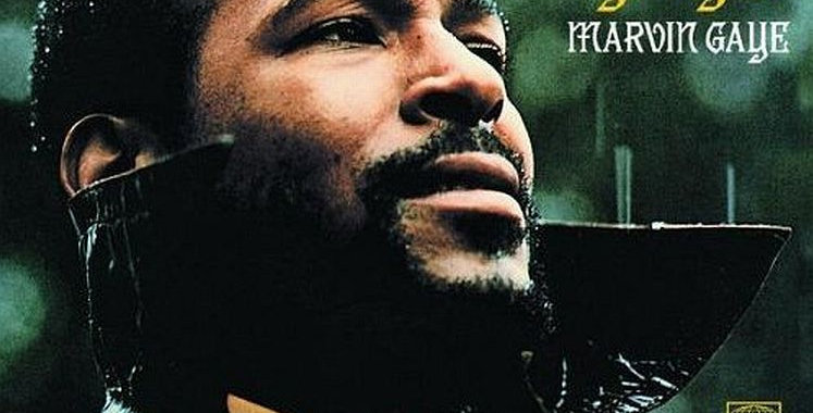 Marvin Gaye - What's Going On (novo)