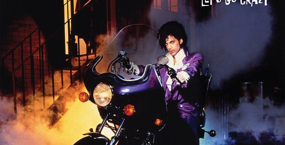 Prince – Let's Go Crazy (Specially - Priced 2 – Cut Maxi Single) - novo