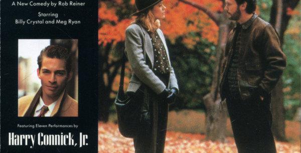 When Harry Met Sally - Soundtrack (usado)