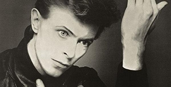 David Bowie - Heroes (novo)