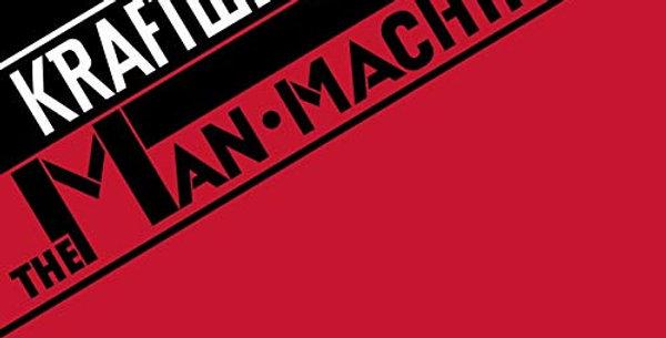 Kraftwerk - The Man Machine (novo)