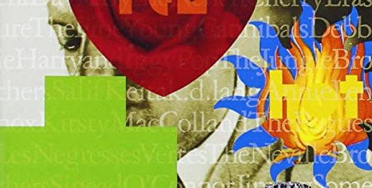 Red Hot + Blue - Tribute To Cole Porter (usado)