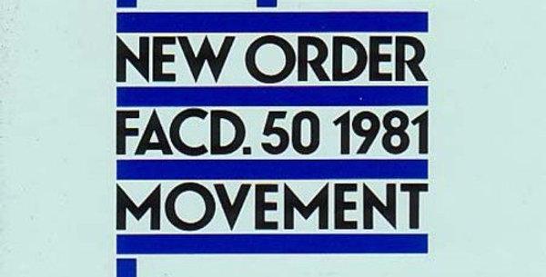 New Order - Movement (novo)