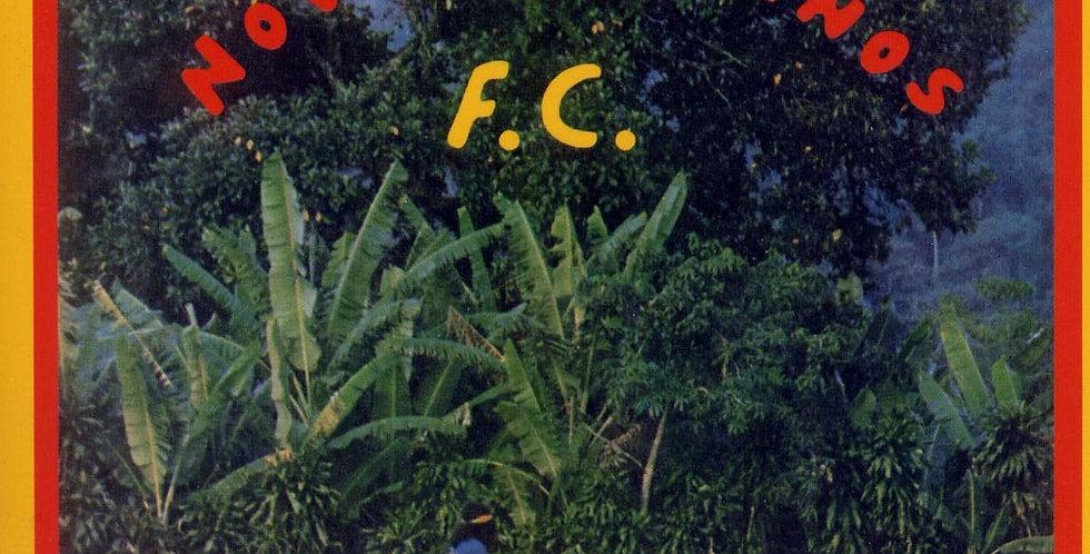 Novos Baianos - F.C. (novo)