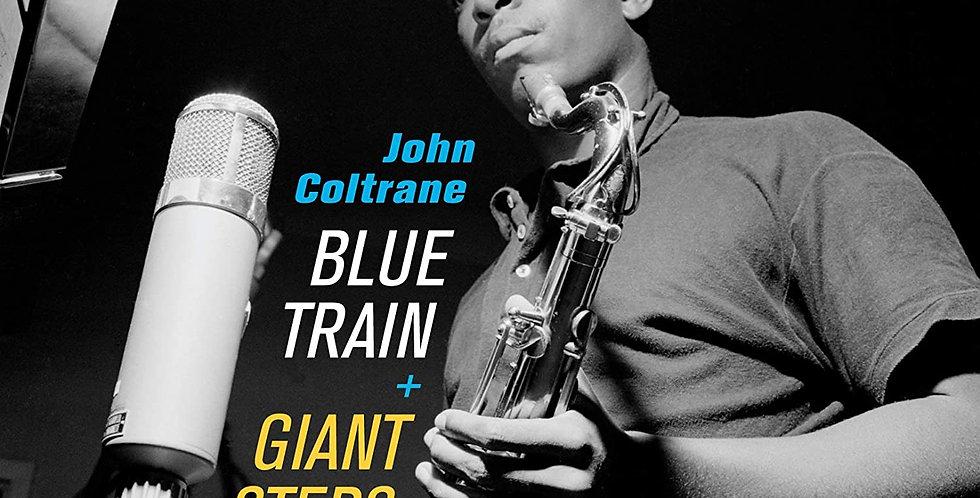 John Contrane - Blue Train (novo)