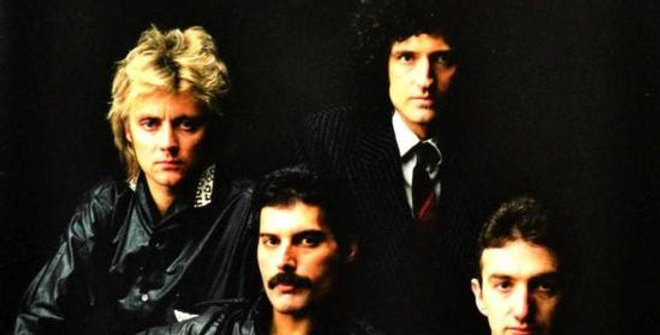 Queen - The Greatest Hits (novo)