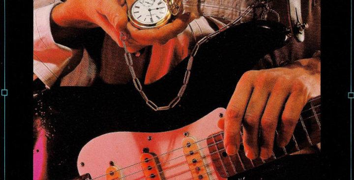 Eric Clapton - Time Pieces (usado)