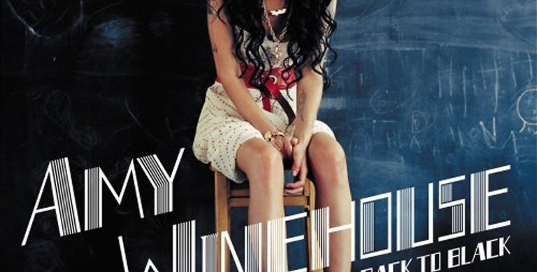 Amy Winehouse - Back to Black (novo)