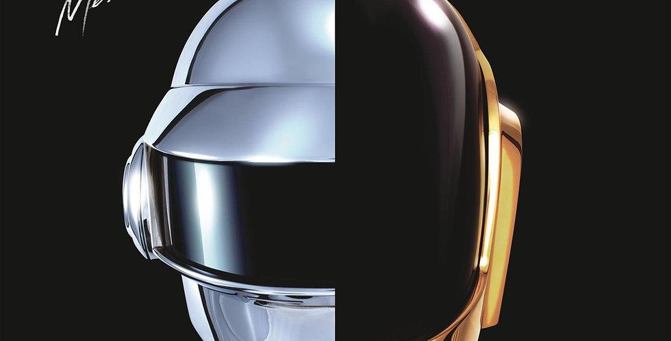 Daft Punk - Random Access Memory (novo)
